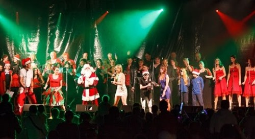 2015 Hume Carols By Candlelight