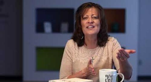 Week 6 Video | Joy: A Study of Philippians by Deb Burma