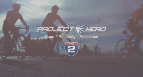 Blackbaud Presents–Moments that Matter: Project Hero