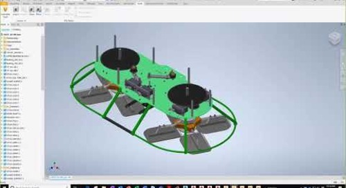 Online Inventor User Group - Inventor's Productivity Tools