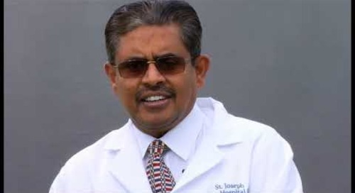 Urology featuring Ashok Kar, MD