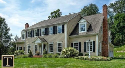 10 Brookrace Dr, Mendham Twp. NJ I Real Estate Homes For Sale