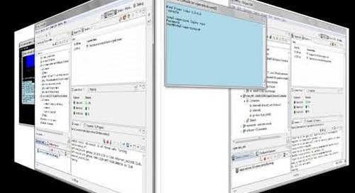 System Editor