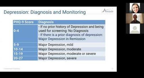 Behavioral Health Disorders in Primary Care