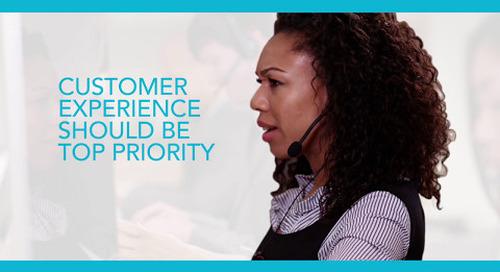 Customer satisfaction management
