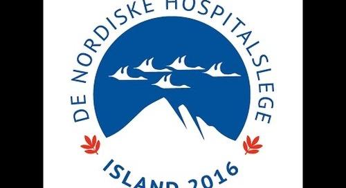 DNHL 2016 De Nordiske Hospitals Lege