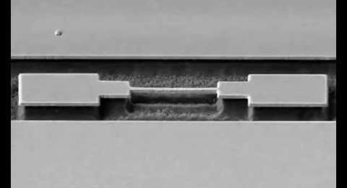 ZEISS AURIGA Compact - Nano-Patterning