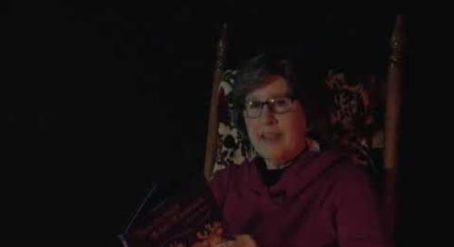 Margaret Feierabend Reads The Night Before Christmas