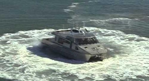 MV1060 Seascan