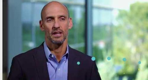 SAP Jason Wolf talks about Lenovo ThinkSystem and ThinkAgile data center solutions.