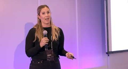 """The Customer-Centric Store Footprint"" with Jenni Kayne"