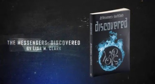 The Messengers: Discovered by Lisa M. Clark