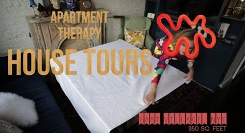Apartment Therapy Presents: House Tours (Teaser)