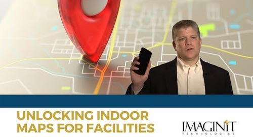 Indoor Mapping for Facilities Operations