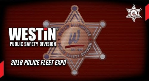 Police Fleet Expo 2019 Savannah