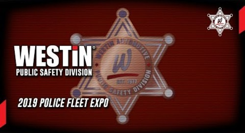 Police Fleet Expo 2019 Savannah