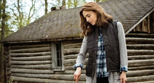 Roots73 Traillake Insulated Vest