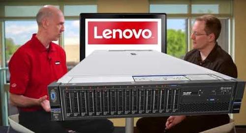 Lenovo Coffee Chat - Introduction to Microsoft Edge Cloud