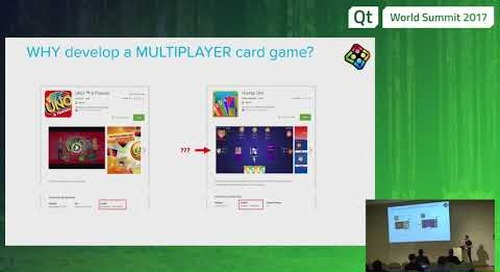 Qt in Use in Fortune 500 Companies, V-Play