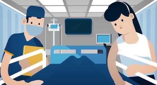 BIS Brain Monitoring System - Postoperative Delirium