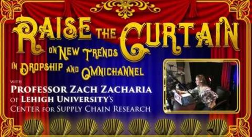 Raise the Curtain on New Trends in Omnichannel and Dropship