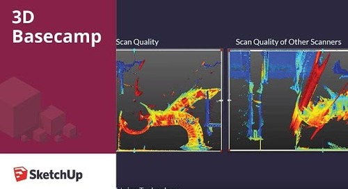 Using 3D Scanners – David Burczyk, Mitchel Stangl | 3D Basecamp 2018