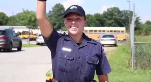 City of Roanoke Police Department Lip Sync Challenge