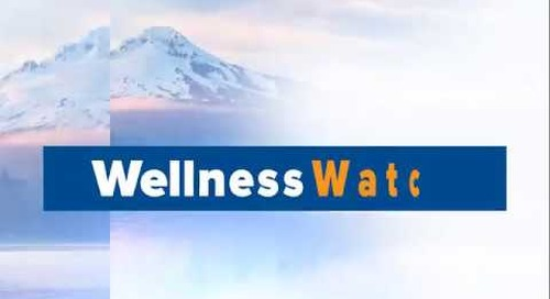 Providence Wellness Watch KGW July 2019 30 Total Joint Replacement with Dr. Croy