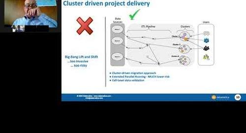 Journey to the Cloud: Data Modernization Masterclass