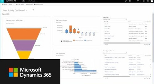 Quick Tips: Activate Gamification in Dynamics 365 (online)