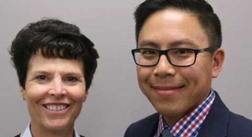 Jennifer Kozakowski and Tue Nguyen - Hear Me Now