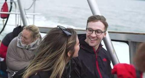 Explore Churchill with Sea North Tours