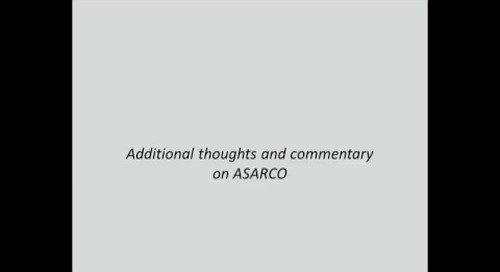 ABI-Live: ASARCO