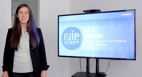 Flip The Script: Emails (ft. Becc Holland)