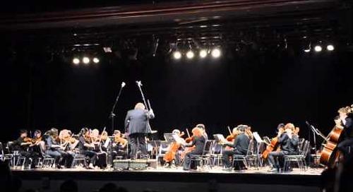 New England Conservatory Youth Symphony