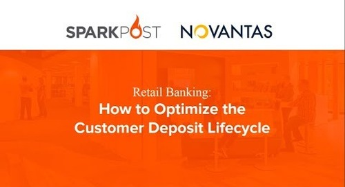 [Webinar] Retail Banking: How to Optimize the Customer Deposit Lifecycle