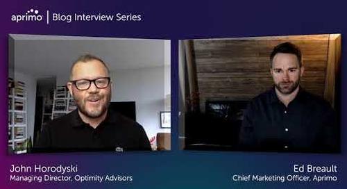 2020 DAM Usage Trends | Interview with John Horodyski