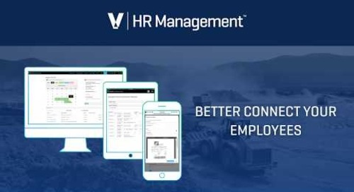 HR Management  Makes Applicant Tracking and Onboarding Simple and Fast