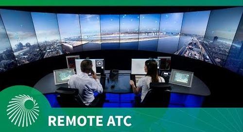 Remote ATC