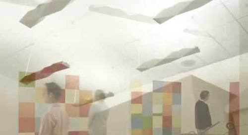 Peerless Origami LED: High Art Meets High Performance