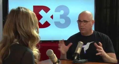 Flixel - Dx3 2015 Tech Spotlight