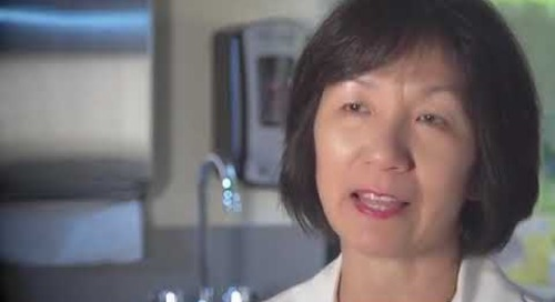 Internal Medicine featuring Paulynne Liang, MD