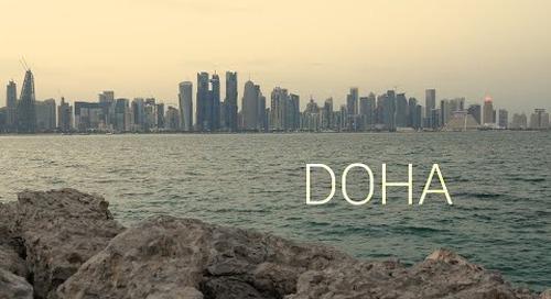 Qatar Moving Forward