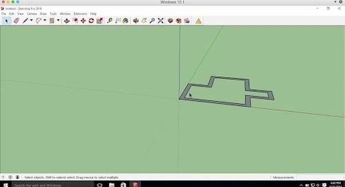 Trimble Site Contractor SketchUp Extension Tutorial