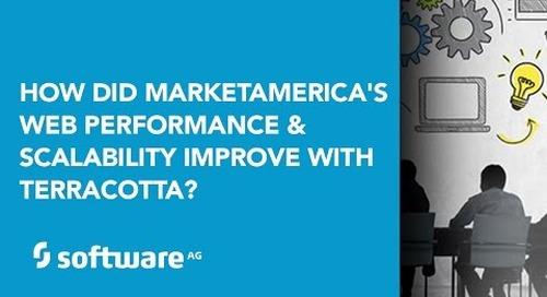 MarketAmerica CIO discusses Shop.com challenges