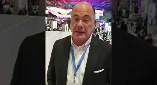 Stefan Sigg, Chief Product Officer Software AG, at Adobe Summit EMEA 2019