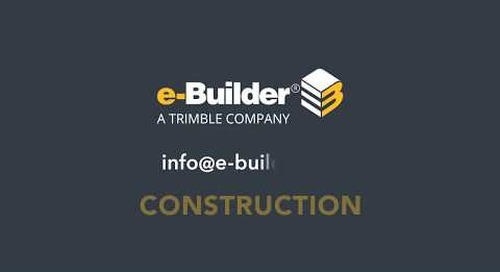 Real Time Data Keeping for Construction