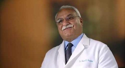 Internal Medicine featuring Zoheir El Hajjaoui, MD