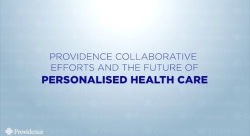 BJ Moore - The Future Of Healthcare - Collaborative Efforts