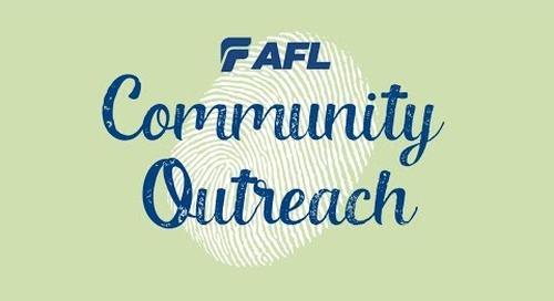 AFL Community Video for 2017